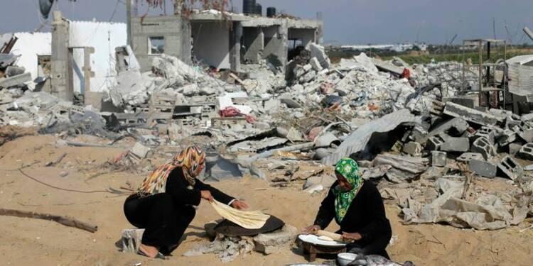 La fin de la trêve approche à Gaza, pas de signe d'accord