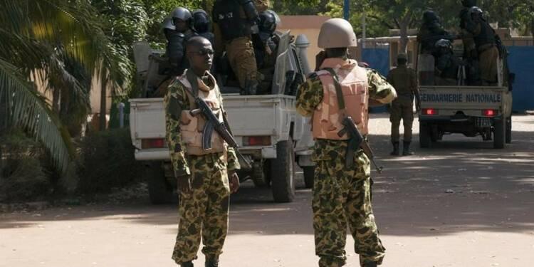 L'opposition dispersée à Ouagadougou, coups de feu à la RTB