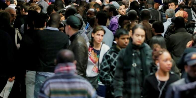 L'Europe vieillissante a besoin d'immigrés, mais n'en veut pas