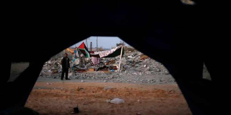 Israéliens et palestiniens acceptent de prolonger la trêve
