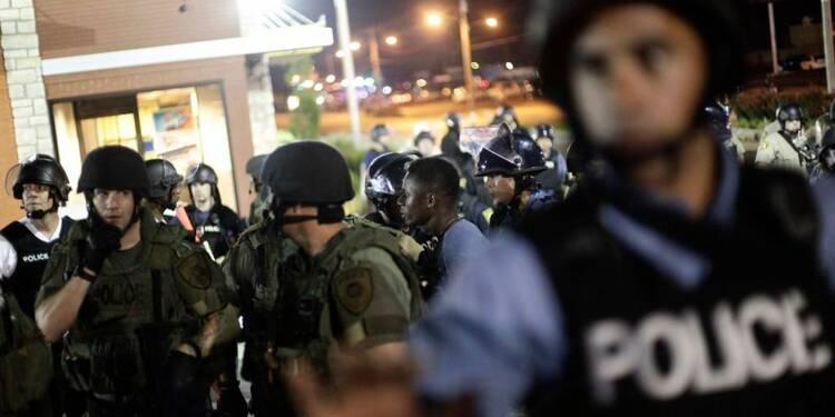 Onzième nuit de tension à Ferguson