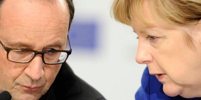 Hollande parle croissance à la conférence de l'UE sur l'emploi