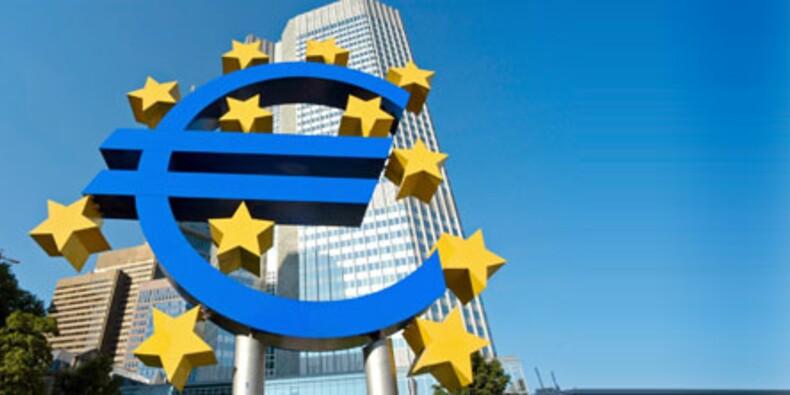 La BCE commencera lundi ses achats de dette