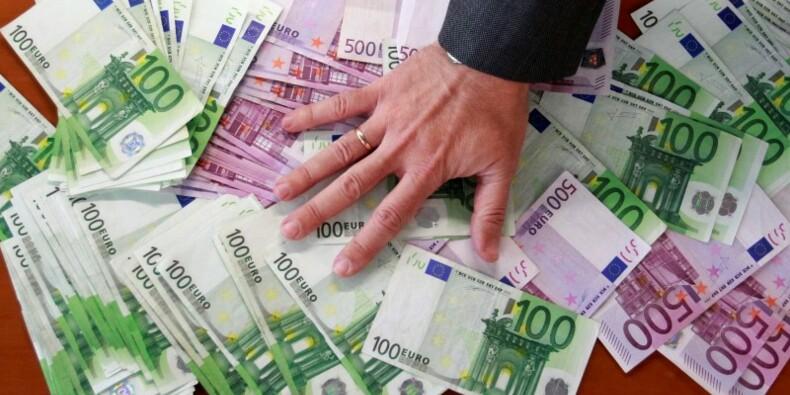 La fortune des Européens bat son record en 2013