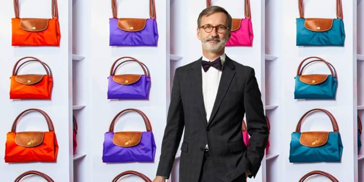 Longchamp : Le buraliste devenu maroquinier de luxe