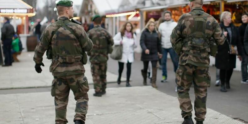 Patrouilles renforcées en France après une série d'attaques