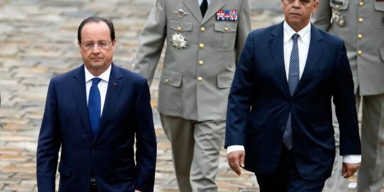 Le départ d'Arif, une épine de plus dans le pied de Hollande