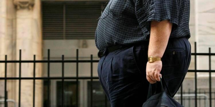 """L'obésité, un """"handicap"""" dans le travail"""