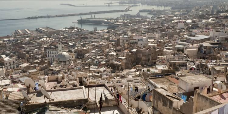 Algérie : mais où est passé l'argent du pétrole?