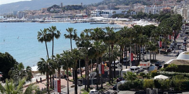 Deux personnes en examen pour favoritisme à la mairie de Cannes