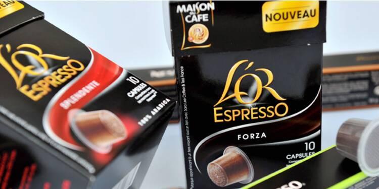 La croissance expresso de Maison du Café