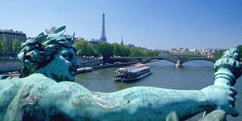 Immobilier : Paris, troisième ville la plus attractive d'Europe