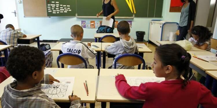 Paris opte pour 2013 sur les rythmes scolaires, Lille attend 2014