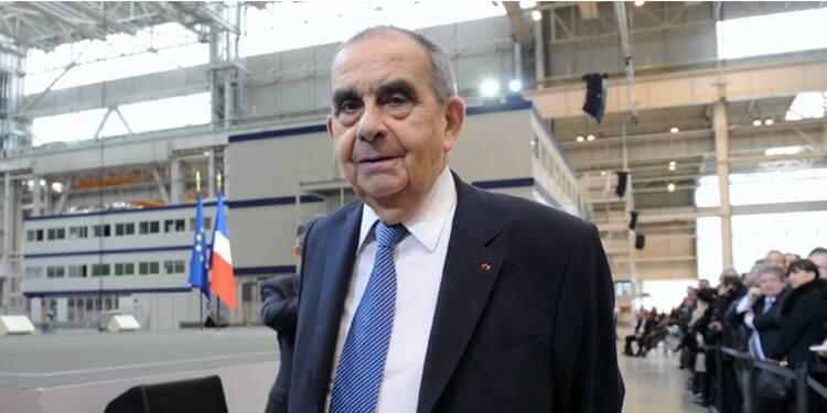 Pierre Fabre, l'autre papy flingueur de la pharmacie