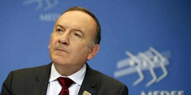 Le Medef demande des états généraux de la dépense publique