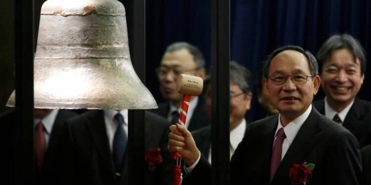 Après Hitachi Maxwell, Japan Display manque ses débuts à Tokyo