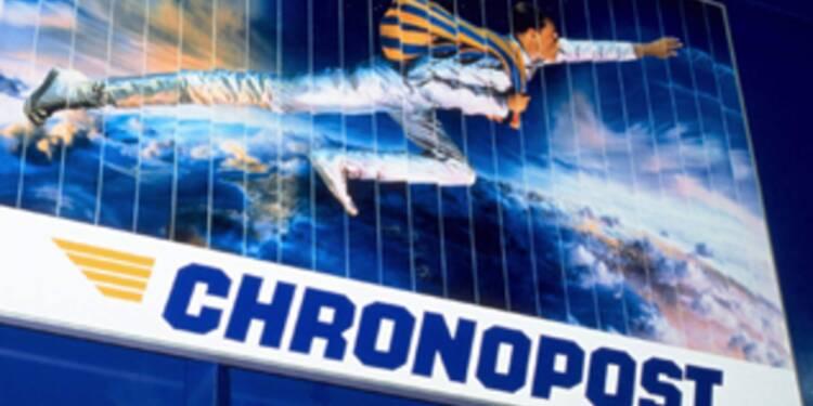 Chronopost, un livreur aux semelles de plomb