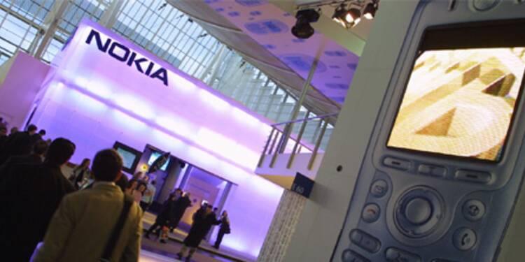 Nokia, pourquoi le géant du téléphone décroche