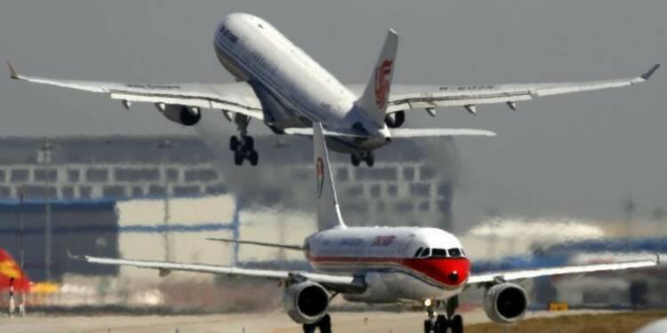 China Eastern commande 80 Boeing pour 7,4 milliards de dollars