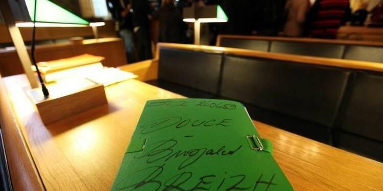 Non-lieu requis dans l'affaire du Bugaled Breizh