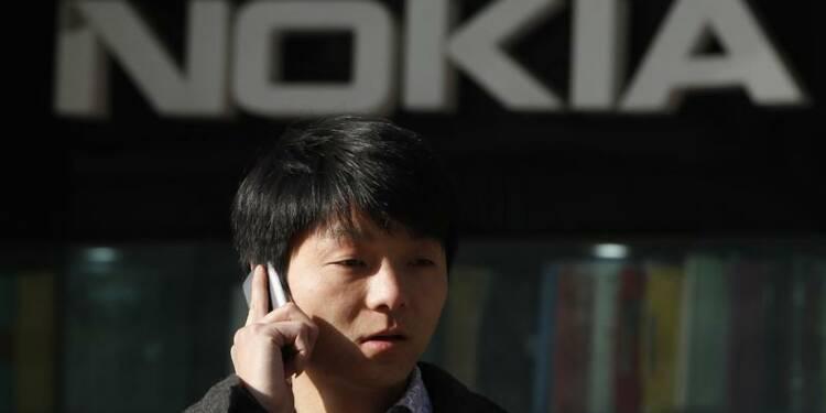 Les brevets de Nokia pourraient lui rapporter gros dans l'avenir