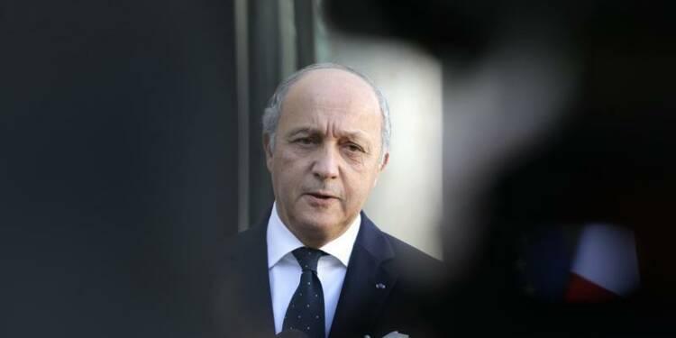 Laurent Fabius assez pessimiste sur la Syrie et Genève II