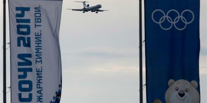 Alerte des Etats-Unis sur des vols à destination de la Russie