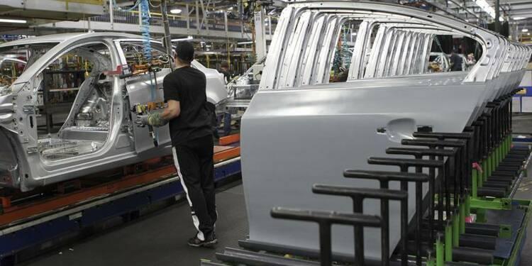 General Motors investit 1,3 milliard de dollars dans cinq usines américaines