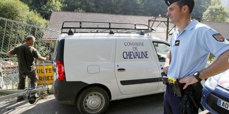 La piste familiale privilégiée dans la tuerie de Chevaline