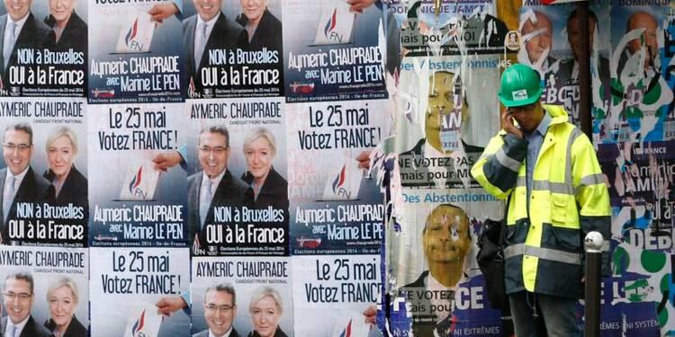 Valls ne veut pas se résoudre à une perçée du FN aux européennes