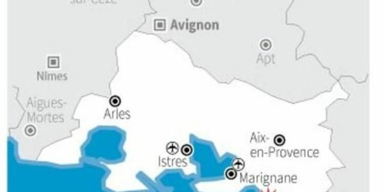 Un homme abattu sur une autoroute à Marseille