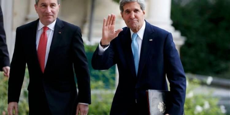 Manuel Valls demande à Washington des explications sur la NSA