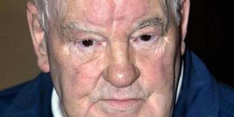 Mort du tueur en série Emile Louis