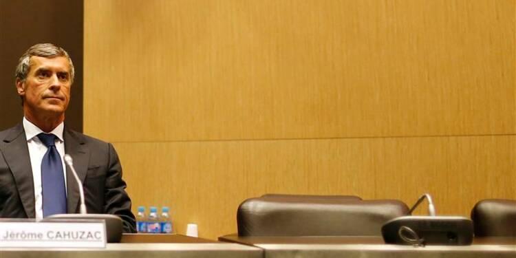 Les députés UMP fustigent le rapport Cahuzac