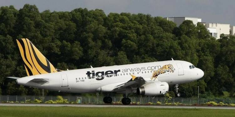 Tiger Airways commande 37 Airbus A320neo