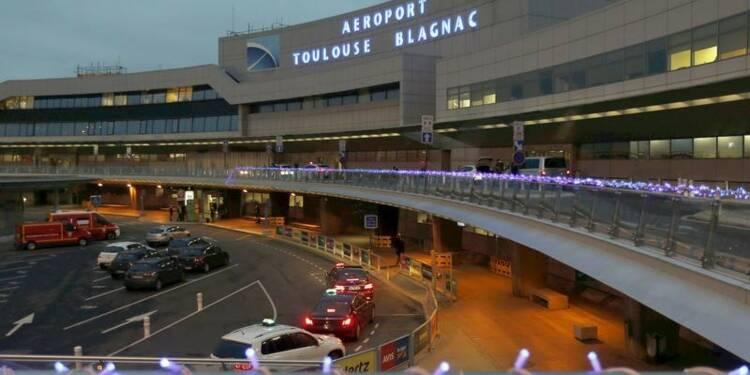 Les opposants à la privatisation de l'aéroport de Toulouse en appel