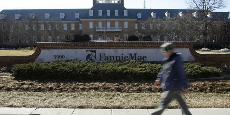 Le sauvetage de Fannie Mae et Freddie Mac bientôt remboursé