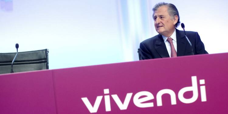 Vivendi : JR Fourtou rejoue Dallas