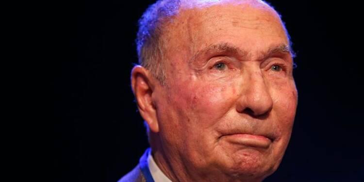 Serge Dassault va demander la levée de son immunité parlementaire