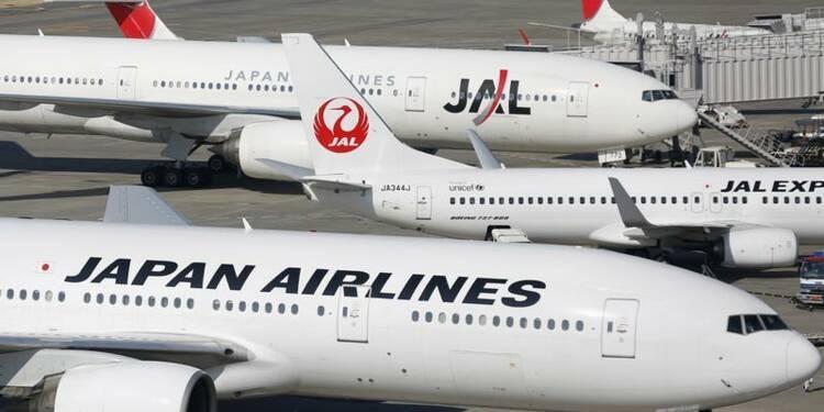 Japan Airlines pourrait remplacer ses Boeing 777 par des Airbus