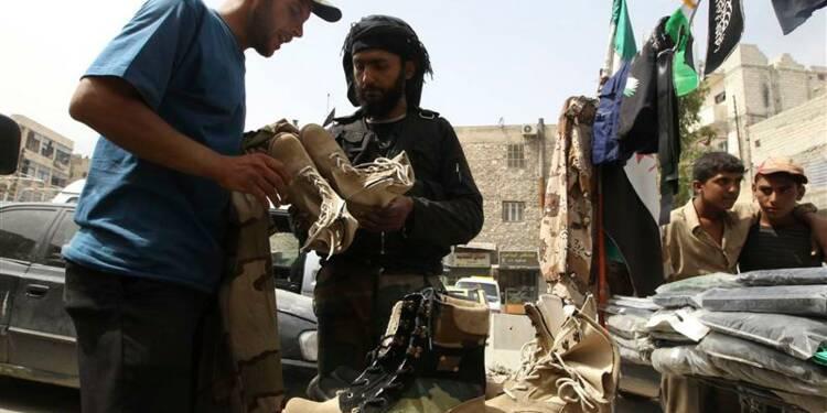 La conférence de Genève doit préparer l'après-Assad, dit Hollande