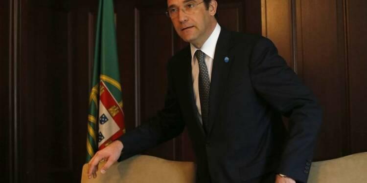Nouvelle baisse des rendements de la dette souveraine portugaise