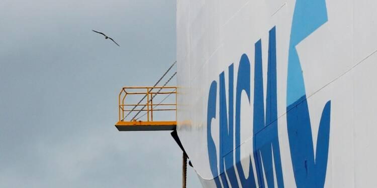 Les actionnaires de la SNCM divisés sur la commande de navires