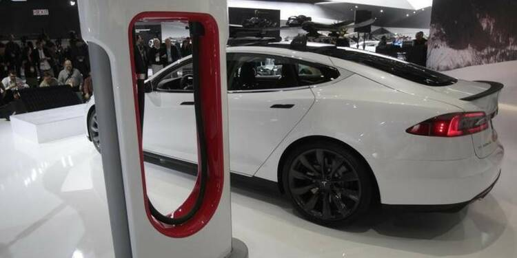 Tesla Motors multiplie ses points de vente en Europe
