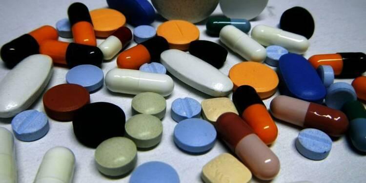 Interpol saisit près de dix millions de médicaments contrefaits