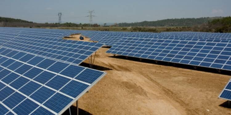 Pour faire des économies, les hypers passent au solaire