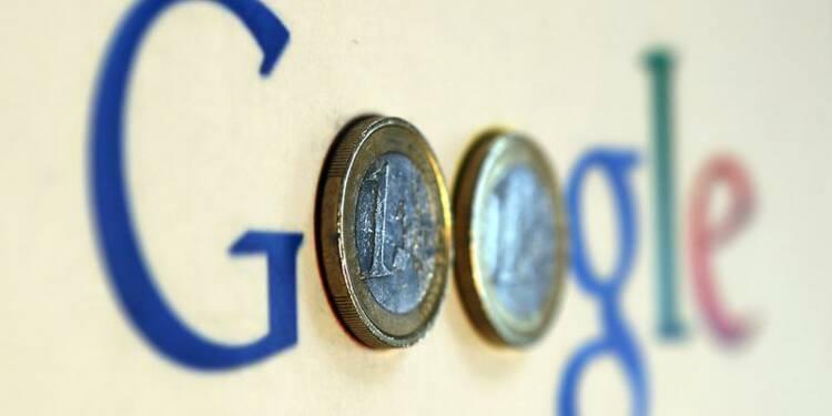 Google et l'UE proches d'un accord sur l'enquête antitrust