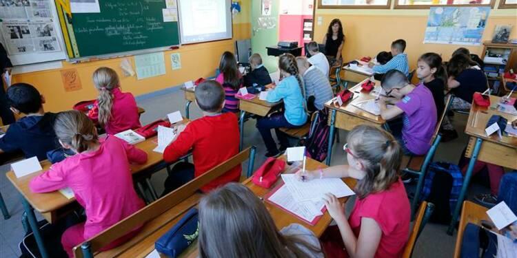 L'exécutif tient bon sur la réforme des rythmes scolaires
