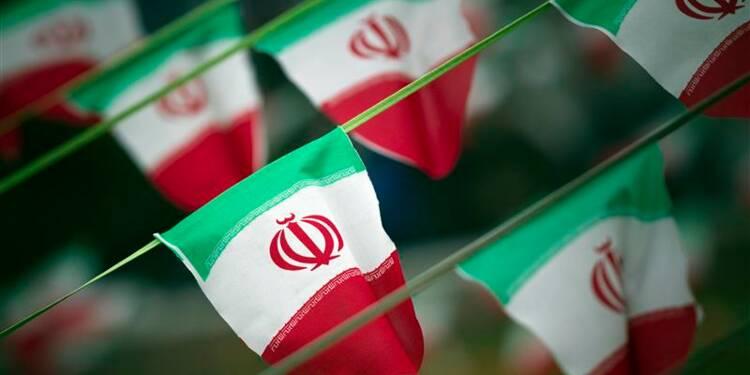 Une centaine de chefs d'entreprises français en visite en Iran