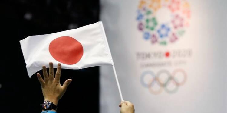 JO: Tokyo organisera les Jeux d'été 2020